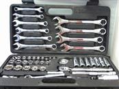 METRINCH Wrench 47 PIECE SET